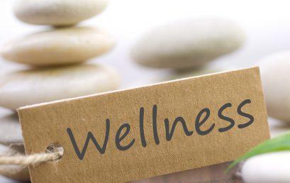Roadmap to wellness