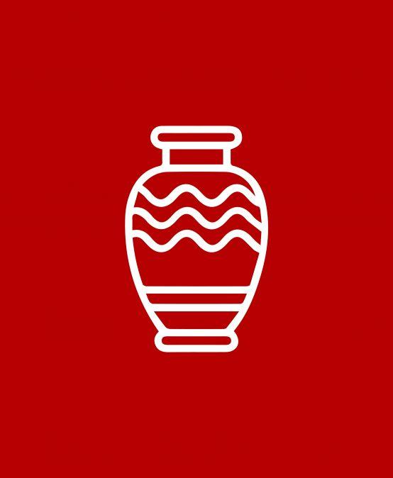 Bachelor of Visual Arts (Special Ceramics)