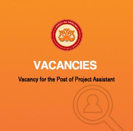 Vacancy for the Post of Project Assistant (Closing Date 14.06.2021) ELTA-ELSE DPs Faculty of Visual Arts